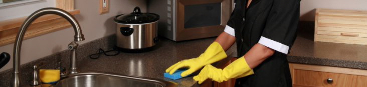 Home Cleaning Services from Home Maid in Bristol